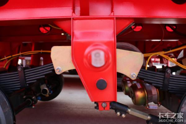 轻量化VS更结实: 两种理念的挂车,你更喜欢谁?