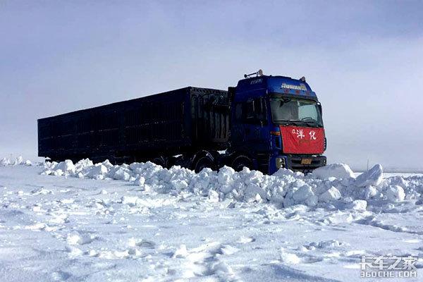 同样在冰雪路面跑车,关里关外有啥不一样?