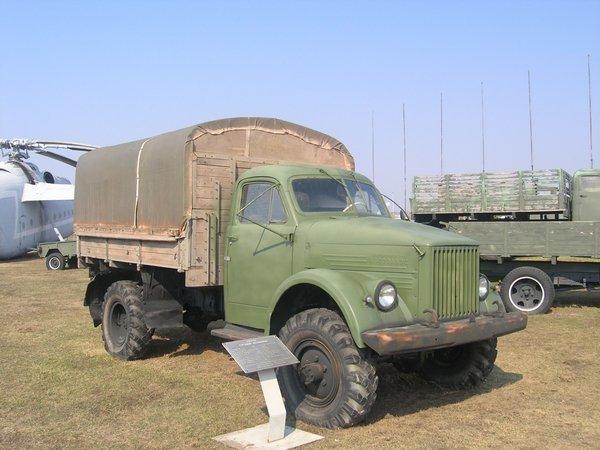 搭载过火箭炮的四驱轻卡驾龄30年以上的老司机才开过