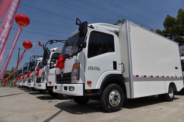 这些地区国六不延期!11部门联合发文治理柴油车污染推广新能源汽车