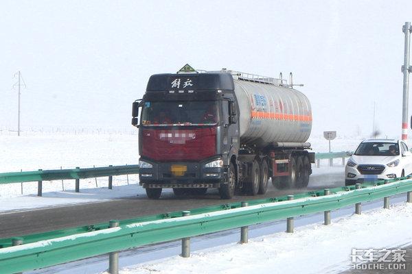 冬季为什么费油?老司机这么解释你认同吗?