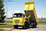 普京宣布俄、白最大载重卡车企业将换股