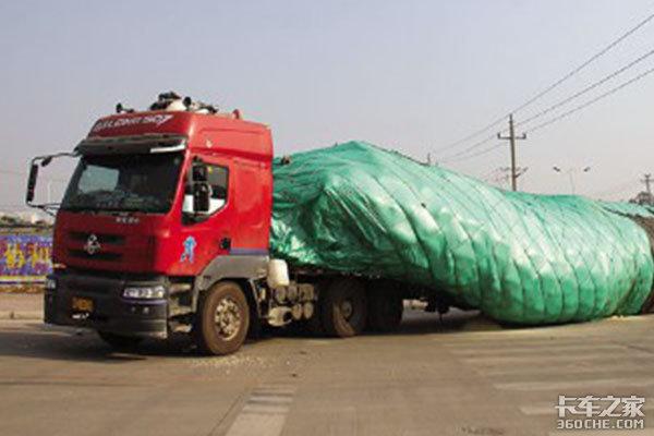 由货车坠物引发的血案,我们该如何避免?