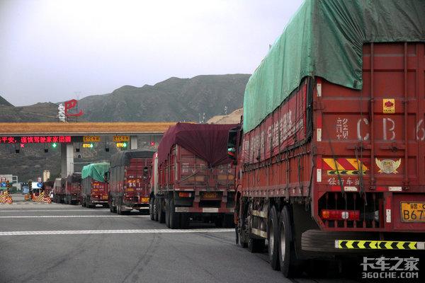货车ETC通道虽发展迅速,但这些推行障碍也不容忽视