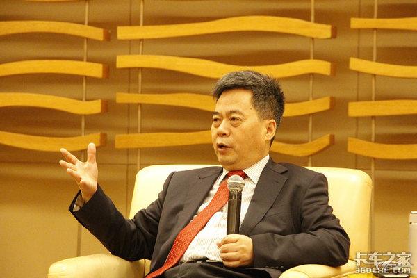 华菱董事长刘汉如采访2019发力新能源