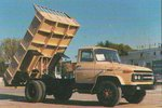 5-9吨 15-20吨 CA141家族车型有多少?