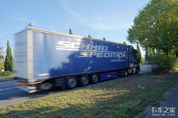 卡车省油黑科技,EBP智能节油神器你造吗?