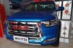新车到店 呼和浩特T8皮卡仅售12.88万元