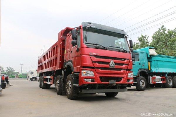 河南投资1144亿元建公路2019年自卸车或将大卖