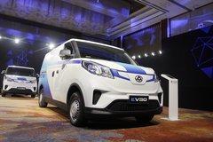上汽大通EV30上市 售价12.69-18.17万