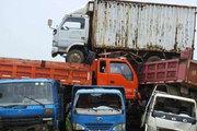 """比小轿车尾气超标50-80倍,国三卡车就必须要判""""死刑""""吗?"""