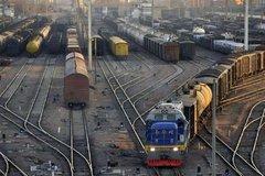 发改委:规范铁路货运收费 降铁路运价