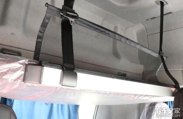 解放2019款J6L不仅是高顶双卧更有多款配置任你选