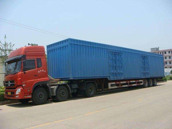 运费低、抢货源,货运行业的春天在哪里?