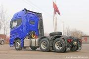 新车促销 湛江威龙HV5牵引车售40.68万