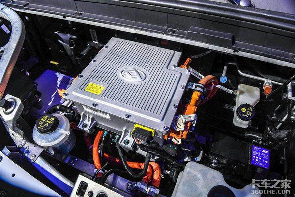 智能化、模块化、自我迭代,你能想到的上汽大通EV30都有