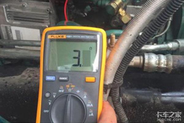 读懂发动机轨压数据流,修车时少走弯路