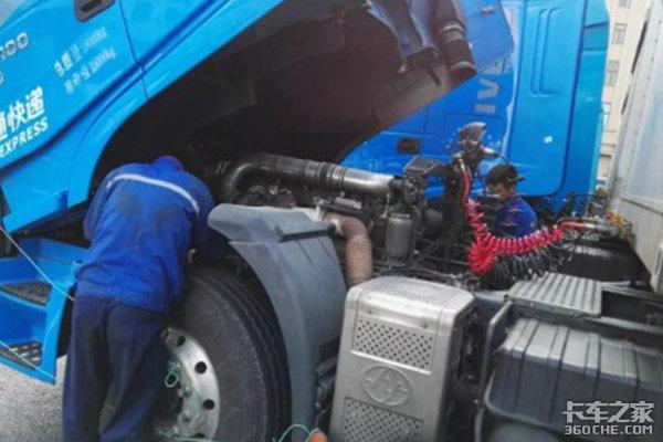15天就发生4起货车自燃事故,平时该如何预防和应对?