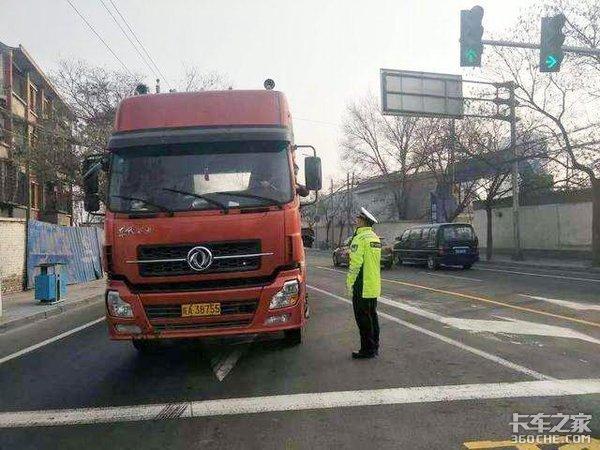 江苏淮安:3月1日起主城区禁行国三(含)以下柴油车!