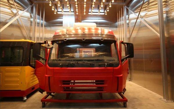 泰铂驻车空调助您开启一场自在旅途