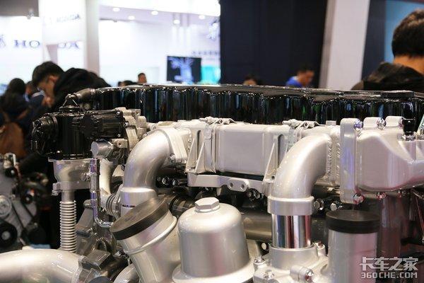 国六发动机谁都有但是国六真正考验的并不是发动机企业是整个行业