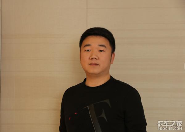 汤贤武:经销商重服务比抢低价更重要