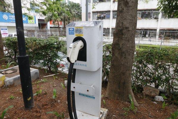 自用充电桩怎么报建? 看完这个你就会了