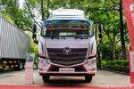 新车促销 海口欧马可S5载货车售16.4万