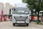 仅售13.99万 海口欧马可S3载货车促销中