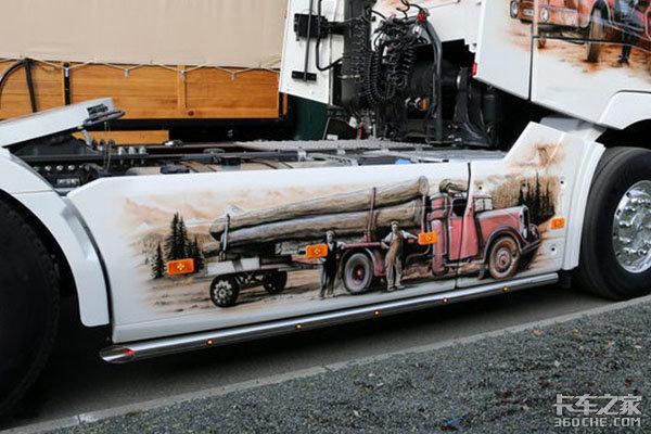 降低卡车风阻,这些新鲜玩意你用过吗?