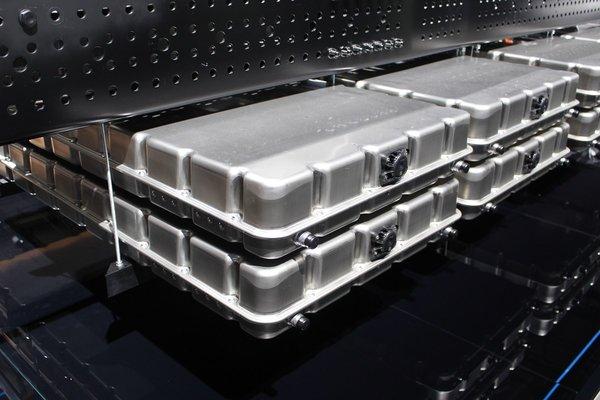 推动动力电池回收 50亿元产值市场已来