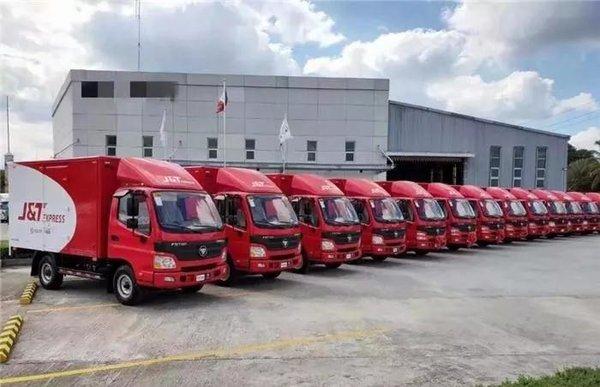 卡车晚报:湖南6高速路段货车差异收费