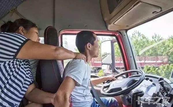 回望2018年,感动朋友圈的10大照片,只有卡车人才会懂