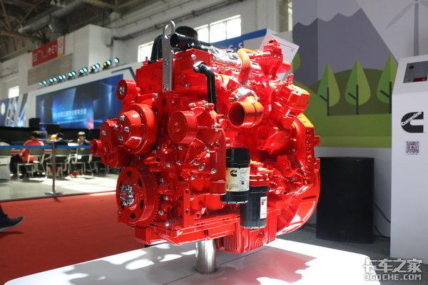 卡车晚报:新一代太脱拉汽车试制成功;康明斯去年销售额达238亿美元