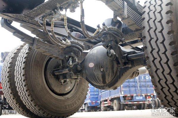 气体机柴油机兼备G5X要做中卡全能王?