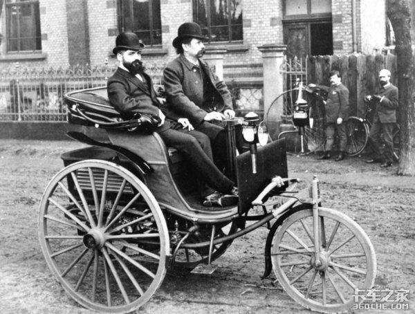 雨刷器发明之前,下雨天开车怎么办?