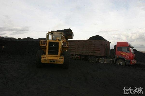 那些年拉煤你被坑过吗?卡车司机:找煤贩子还赔了1000多块钱