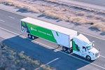 自动驾驶货运图森获新浪9500万美元投资