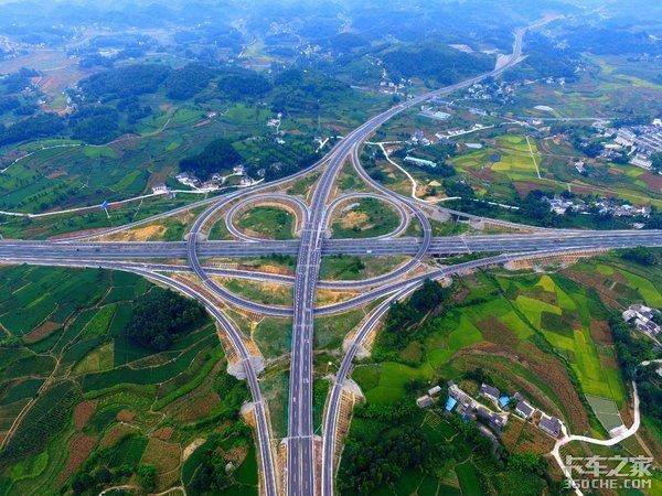 高速过路费下调第一步,货车ETC已经开始普及