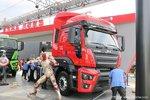 新车促销 湛江威龙牵引车现售36.6万起