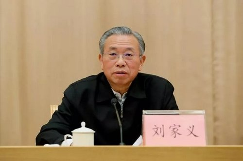 尊重企业和首创精神!山东省委书记为向潍柴和谭旭光学习的做法点赞!