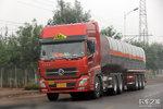 交通运输部:不符合要求不得充装或发货