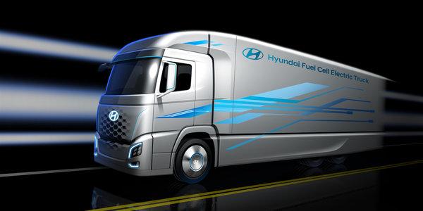 二十年后看不见燃油车了?氢能车成下一个发展趋势,凭什么享尽恩宠?