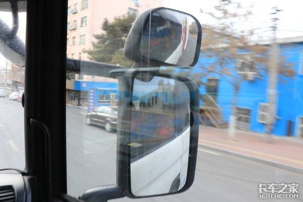 斯堪尼亚跟车记:公路之王的驾驶感受只有开过才知道