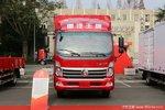 让利促销 茂名重汽瑞狮载货车售12.8万