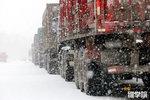 注意!雪地行车安全这几点一定不能忽视