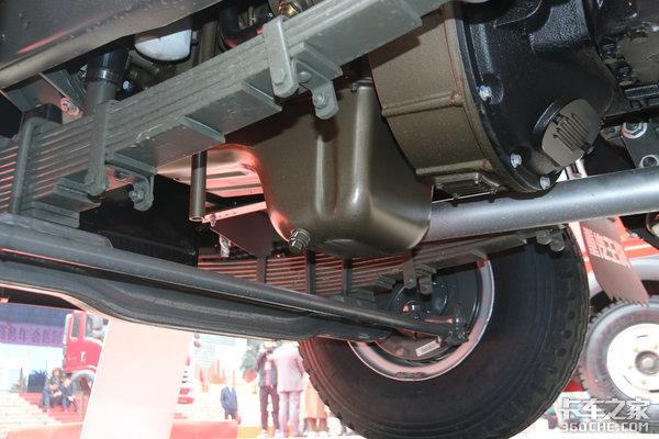 玉柴150+法士特8挡重汽王牌轻卡也带减震座椅