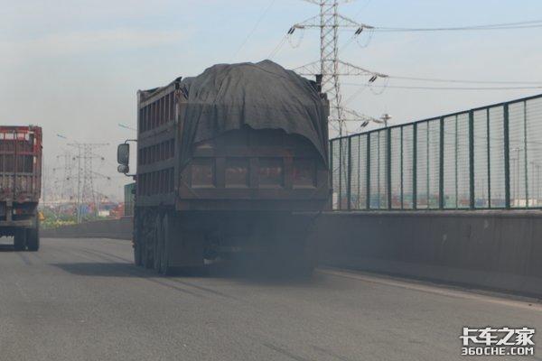 注意!滕州国二柴油货车开始淘汰报废