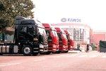 快速进步的国产卡车,我们值得期待