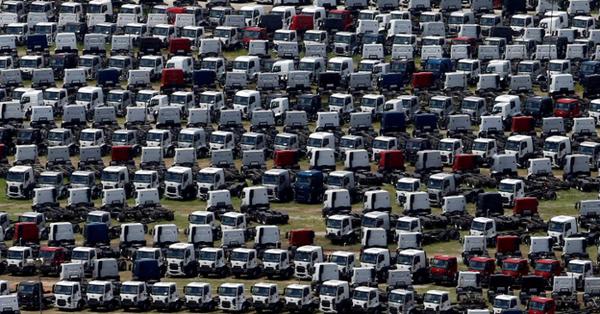 卡车晚报:湖南明年清洁能源物流车超50%;中集入股中铁利好LNG市场
